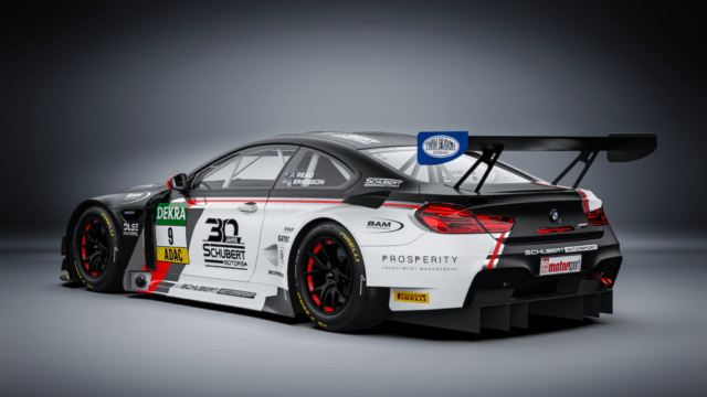 Schubert Motorsport