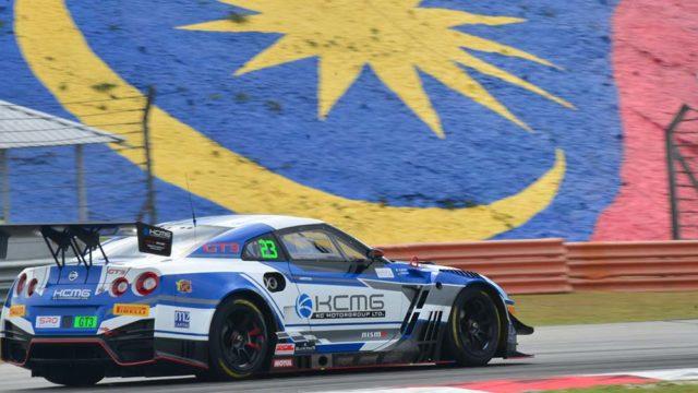 KCMG Motorsport