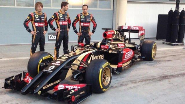Genni Capital F1
